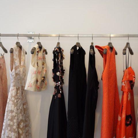 おすすめのドレスのシワ取り方法