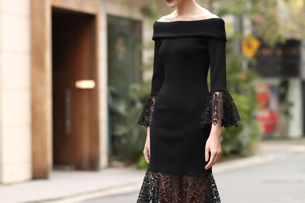 秋の結婚式やパーティーにおすすめなレンタルドレス