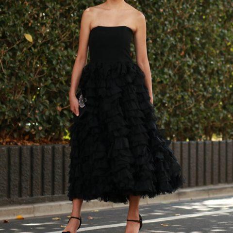 ブラックドレスでおすすめなモーガン・ル・フェイ(Morgane Le Fay)