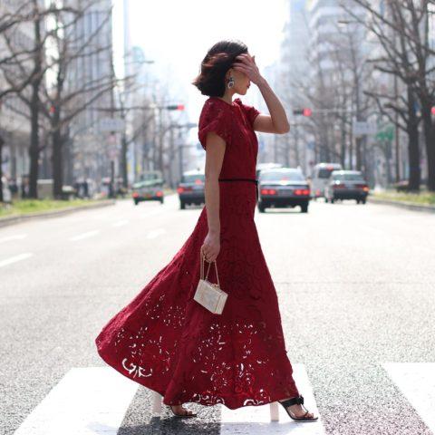 ロングドレスはレンタルがおすすめ