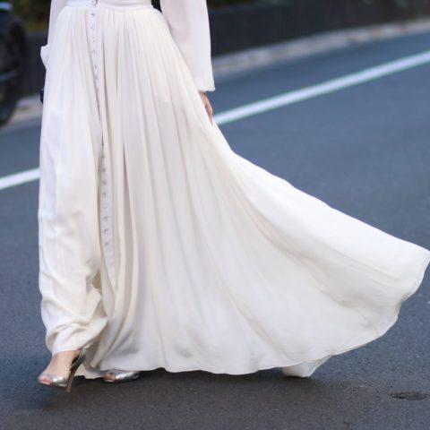 おススメのウェディングドレス Houghton Galina(ガリナ)