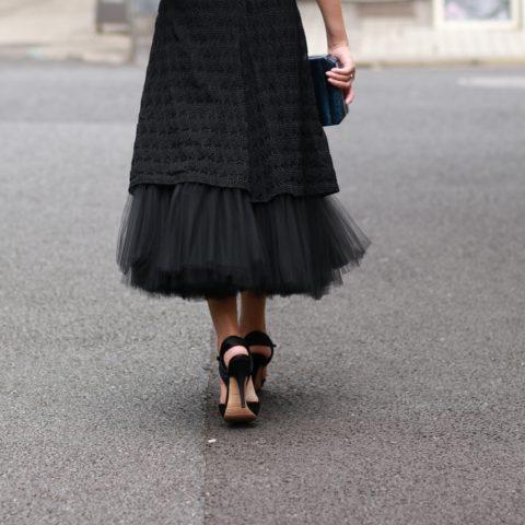 リトルブラックドレス (Little Black Dress)