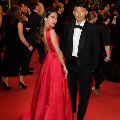 Love by Natsuさん at カンヌ国際映画祭
