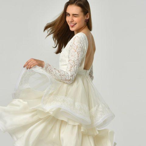 フォトウェディングにおすすめなオシャレなドレス