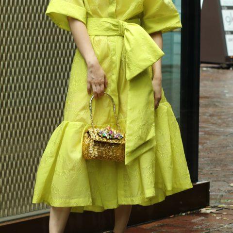 おしゃれな人はコペンハーゲンのファッションを真似する