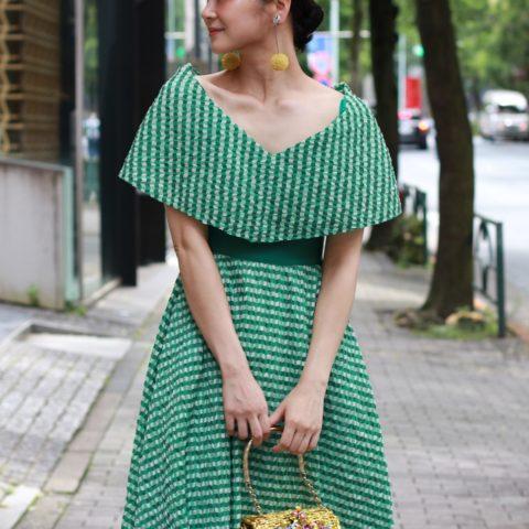 ドレスのサブスクでモノを持たずに賢くおしゃれを楽しむ時代
